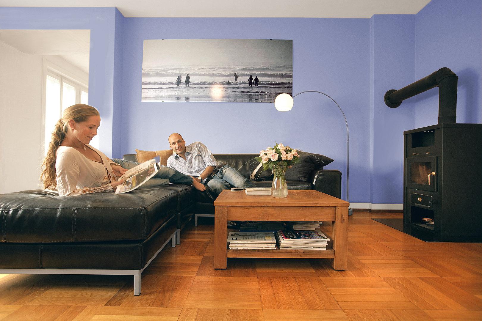Auro kalk buntfarbe nr 350 farbton naturfarben - Luftfeuchtigkeit im wohnzimmer ...