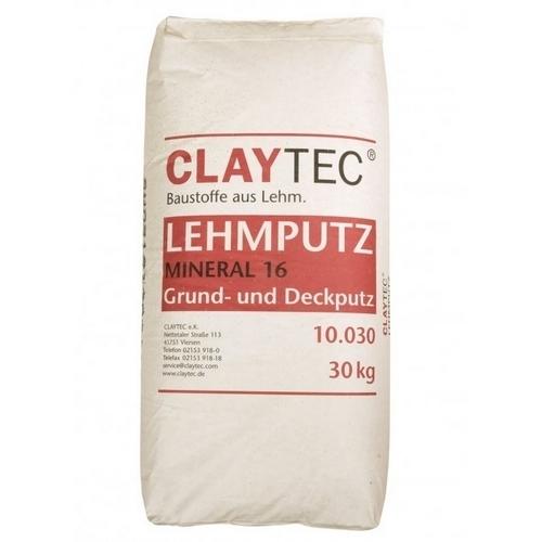 Claytec Lehmputz Miner...