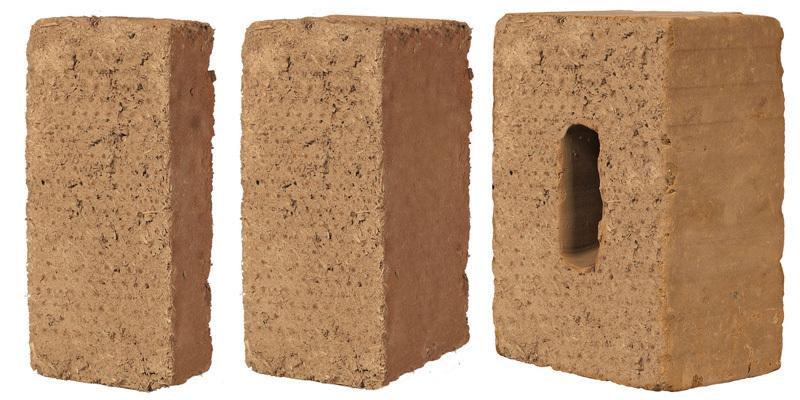 claytec lehmsteine leicht farbton naturfarben. Black Bedroom Furniture Sets. Home Design Ideas